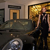 2012 Porsche 911 Unveiling : On Thursday, February 9, 2012 Porsche of Nashville unveiled the new 2012 Porsche 911 at its showroom on Franklin Road.  Besides the beautiful new 911s - they also displayed earlier Porsches that were by generously supplied by local aficionados.