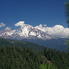 Castle Crags, Mt Shasta - Northern California :